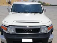 تويوتا اف جي كروزر 2010 Toyota FJ Cruiser 2010 Model GCC Full Options...