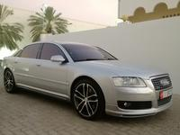Audi A8 2006 Audi a8l 2006 in excellent condition withABT ...