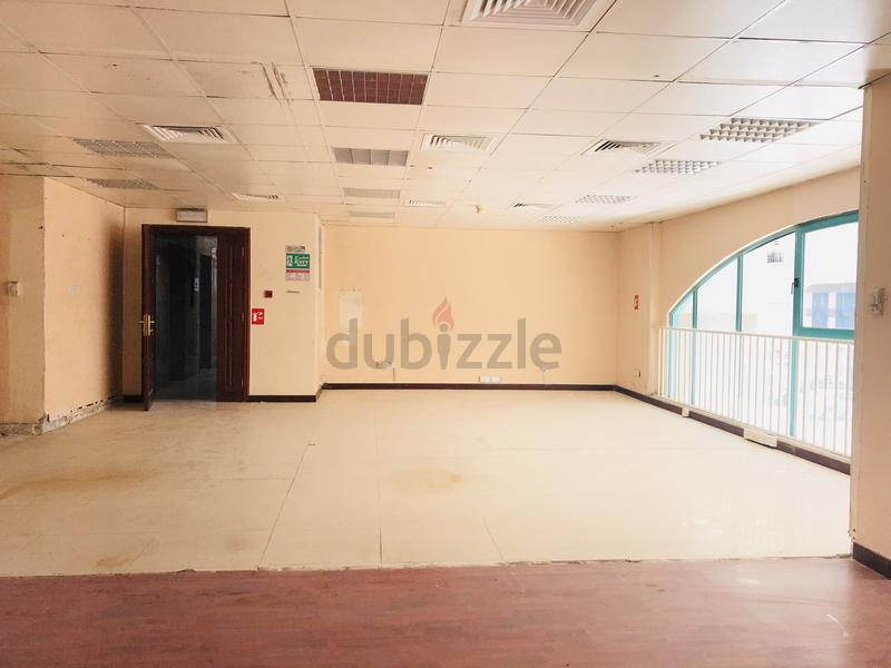 Commercial Buildings for rent in Abu Dhabi, UAE - Commercial