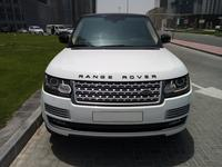 Land Rover Range Rover 2013 Range Rover SVAutobiography Dynamic is design...