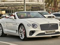 Bentley Continental GT 2020 CONTINENTAL GTC FIRST EDITION 2020