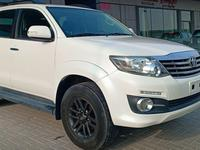 تويوتا فورتنر 2015 Toyota Fortuner full option رقم 1