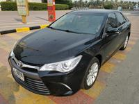 Toyota Camry 2017 2017 Toyota Camry TOP MODEL (SE+) GCC