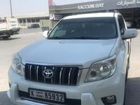 Toyota Prado 2010 prado imuclate condition buy and drive low mi...