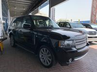 Land Rover Range Rover 2012 Range Rover Vogue HSE V8 - Expat family Owned...