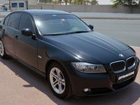 BMW 3-Series 2012 Near Perfect 316i 2L with Leather and Sunroof