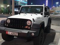 جيب رانجلر 2018 Wrangler Sports warranty and service contract