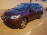 Honda CR-V 2012 Honda Crv Single Indian Owner Sunroof