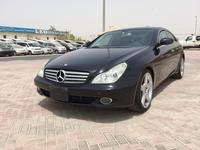 Mercedes-Benz CLS-Class 2007 2007 – MERCEDES BENZ CLS CLASS CLS350 !! FRES...