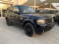 لاند روفر رينج روفر 2010 Range Rover 2010 HSE full option perfect cond...