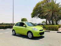 نيسان ميكرا 2012 Nissan Micra (2012) in Super Mint Condition, ...