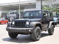 Jeep Wrangler 2017 2017 Jeep Wrangler Willys V6 2 Door - Jeep Ap...