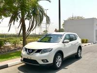 نيسان اكس تريل 2015 A Beautiful, Clean and Mint Condition Nissan ...
