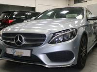 Mercedes-Benz C-Class 2018 ====SOLD====MERCEDES C200 2018 SILVER UNDER W...