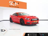 Ford Mustang 2017 ((LOW MILEAGE)) FORD MUSTANG 5.0L V8 SHELBY S...