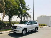 Toyota Land Cruiser 2009 A Beautiful and Clean Landcruiser GXR Plus V6...