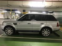 Land Rover Range Rover Sport 2008 Range Rover Sport -Expat owned with service h...