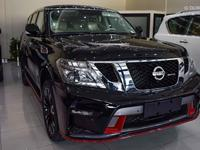 Nissan Patrol 2019 Nissan patrol V6 Nismo Upgraded Gcc 3 Years l...