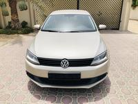 فولكسفاغن جيتا 2014 VW Jetta 2014, GCC, Cruse control, Agecy Main...