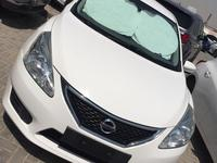 نيسان تيدا 2016 نيسان تيدا ٢٠١٦ صبغ وكاله nissan tida good co...