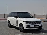 لاند روفر رينج روفر 2013 Range Rover Vogue 2013 Body Kit 2019 Gcc Spec...