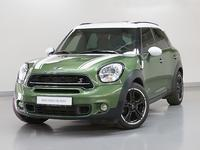 MINI Countryman 2016 MINI Cooper S Countryman ALL4 (REF NO. 14660)