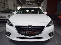 Mazda 3 2015 Only 39,000Kms - Mazda 3, GCC Specs - Excelle...