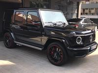Mercedes-Benz G-Class 2019 BRAND NEW MERCEDES BENZ G 63 EDITION 1- 2019