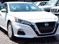 Nissan Altima S 2.5 Gcc 3 Years Loc...