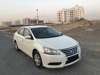 Nissan Sentra 2015 Nissan Sentra 2015 GCC, Bank Loan @ Zero % Do...
