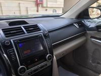 Toyota Camry 2013 Toyota Camry 2013 Agency Maintained