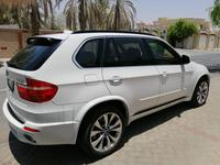 BMW X5 2009 BMW X5 - top of the range owned by a  British...