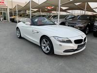 BMW Z4 2015 BMW Z4 / 2015 / GCC Turbo full option perfect...