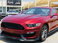 فورد موستانج 2015 I4 / ECOBOOST / GOOD CONDITION/ 00 DOWN PAYME...