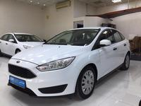 Ford Focus 2016 AED 491  / MONTH /FORD FOCUS 2016 UNDER WARRA...