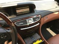 Mercedes-Benz CL-Class 2009 bz cl500 gcc