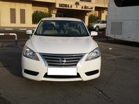 Nissan Sentra 2016 PEARL WHITE 2016 NISSAN SUNTRA ACCEDENT FREE ...