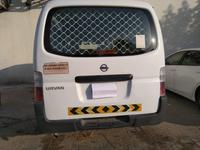 Nissan Van 2005 Nissan Urvan Delivery Van 2005/Good Condition
