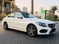 Mercedes-Benz C-Class 2016 MERCEDES BENZ C300 // AMG 2016