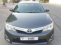 Toyota Camry 2014 Camry 2014 accident free leaving country urge...
