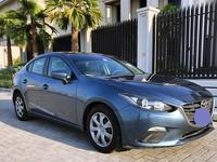 Mazda 3 2015 MAZDA 3 2015 EXCELLENT CONDITION AVAILABLE FO...