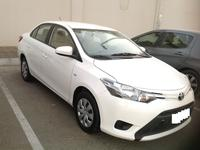 Toyota Yaris 2016 Toyota Yaris 2016 in Excellent Condition