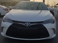 Toyota Camry 2016 toyota camry full option gcc limited no paint...