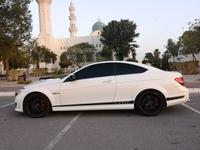 مرسيدس بنز الفئة-C 2014 Mercedes C63 Coupe 507 Edition