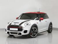 MINI Cooper 2017 MINI John Cooper Works (REF NO. 14657)