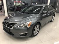 Nissan Altima 2016 NISSAN ALTIMA (( 2.5 SV // 2016 )) very clean