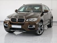 BMW X6 2014 RESERVED! BMW X6 2014 GCC - Warranty/FSH/Low ...