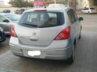 Nissan Tiida 2013 Private
