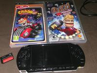 New & used Sony Playstation Portable Gaming Systems for sale