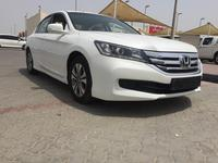 Honda Accord 2016 Honda Accord 2016 Good Car GCC accident free ...
